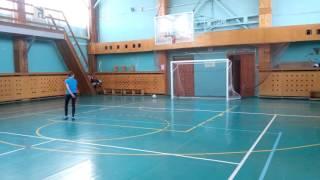 Христофорова Валерия / 14 лет / г.Новодвинск / #YC_CAMP(Задание