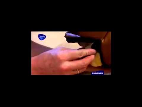 Ekornes Stressless Recliner Assembly Instructions  YouTube