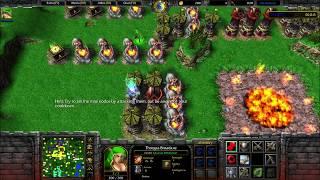 The Kodos are coming! Kodo Tag #1 Warcraft 3 Custom Games
