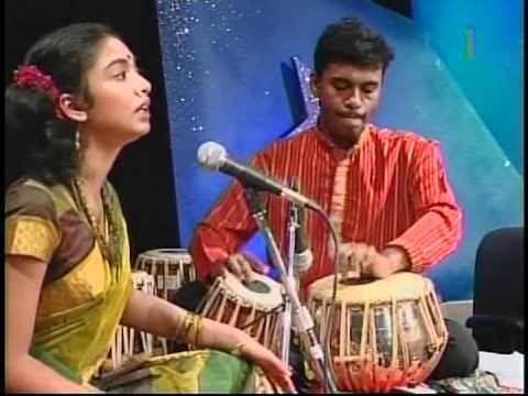 Vanji VanthaAL - Abhinayaa Chandru - Folk Song