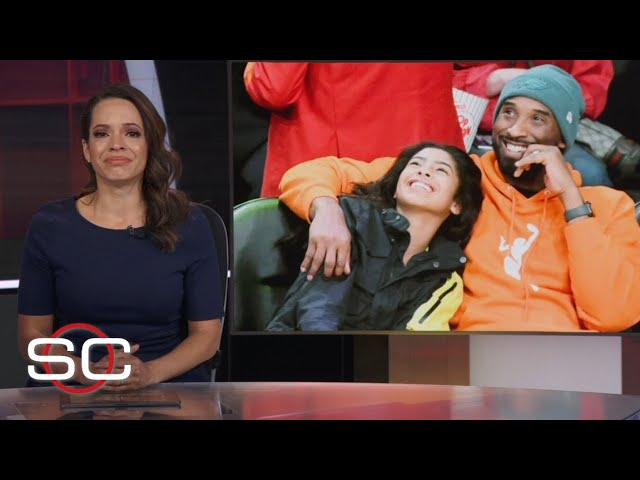 Kobe Bryant loved being a 'Girl Dad' – Elle Duncan | SportsCenter