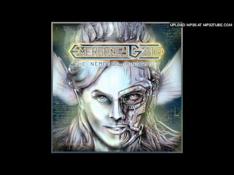 Emergency Gate - Dark Side Of The Sun (2010)