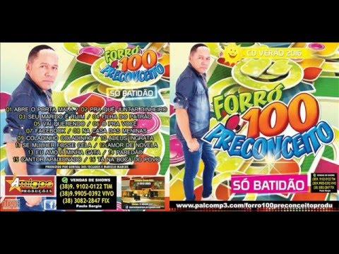 CD 100 BAIXAR PRECONCEITO VOL 3 FORRO