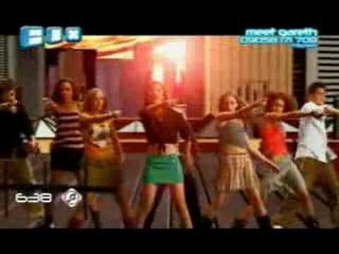 S Club 8 - Sundown [Official Music Video]