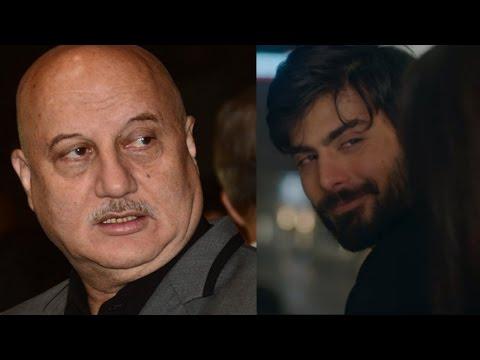 Pakistani Actors Must Condemn The Act Of Terrorism Says Anupam Kher | Exclusive