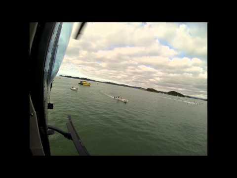 Offshore Powerboat racing 02 05 2013 Paihia