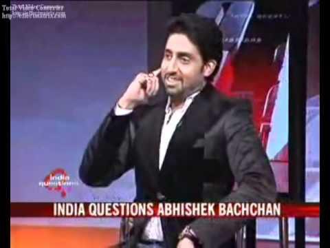 Aishwarya Rai and Abhishek Bachchan 5th Wedding Anniversary Part-1