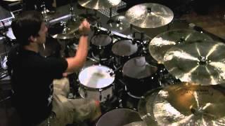 Behemoth - Shemhamforash Drum Cover by David Diepo