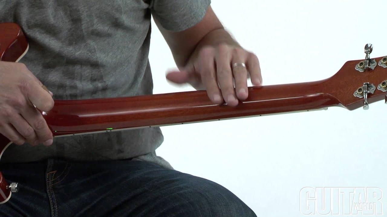 medium resolution of gretsch g6128t 1962 duo jet guitar world
