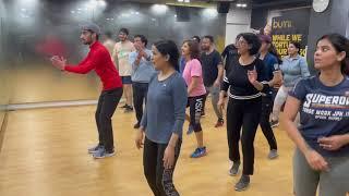 Sanu tedi tedi takdi | Dhol mix |  Bindrakhia | Bhangra workout