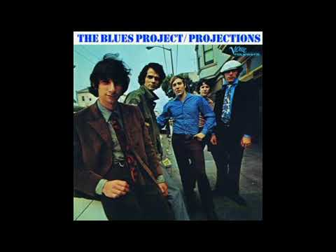 The Blues Project - Steve's Song