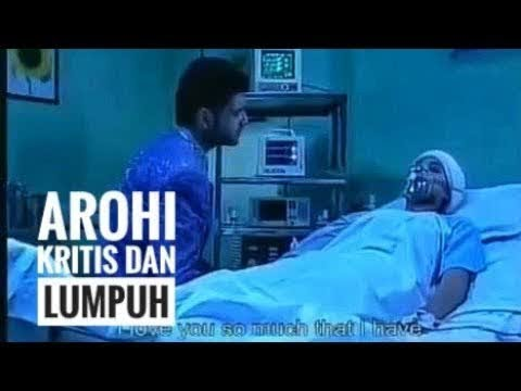 AROHI LUMPUH USAI KECELAK*A*AN - ARJUN DAN AROHI| Drama Films