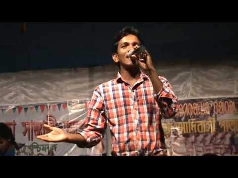 Stand Up Santali Comedy By The Comedy Star Kishan Murmu.720p || Santali Comedy Video ||