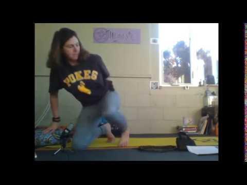Bhakti Yoga Live From Wyoming????