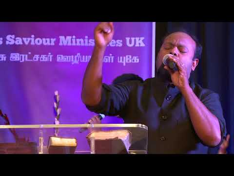 John Jebaraj | Robert Roy | Joel Thomasraj | Power17 | Worship | JSM©