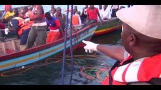 WAZIRI MKUU: Waliohusika wamekamatwa/ Wafiwa wamepewa laki 5