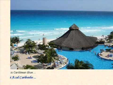 Caribbean blue - Enya