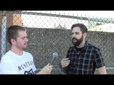 Modern Music Life Interviews Misery Signals