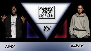 Lumi vs Żurek | Półfinał 1vs1 Open | Future Pace Battle 2019