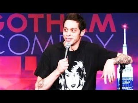 Pete Davidson - Gotham Comedy Club (Stand Up Comedy)