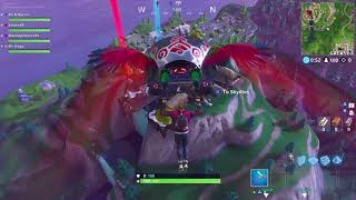 Unlock New Glider in Fortnite