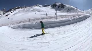 Présentation Skis Dynastar Cham 97 et 107