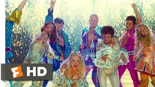 Video Mamma Mia! (2008) - Waterloo Scene (10/10) | Movieclips download MP3, 3GP, MP4, WEBM, AVI, FLV Agustus 2018
