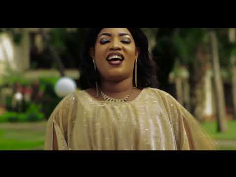 Rahma Machupa Siwezi Kukosa Milele Official  Video