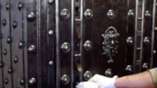 Video Amazing antique tricklock safe Napoleonic era. download MP3, 3GP, MP4, WEBM, AVI, FLV Agustus 2018