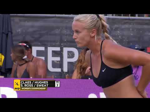 AVP Gold Series // The Championships 2017 Women