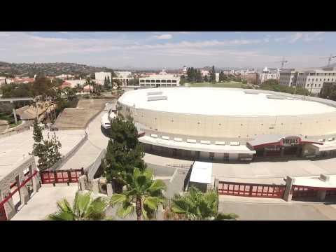 Viejas Arena   SDSC
