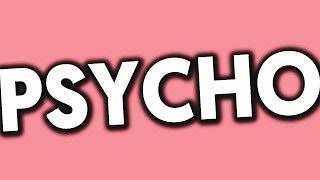 PSYCHO – KOZAK WNECIE P1ZD4 WŚWIECIE