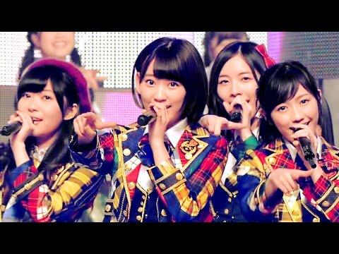 【Full HD 60fps】 AKB48 希望的リフレイン (2014.11.26)