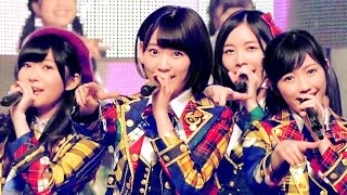 2014.11.26 ON AIR (LIVE)/ Full HD (1920x1080p), 60fps AKB48 38th Si...