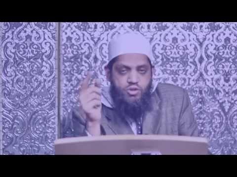 TRAILER: Answering Atheism by Shaykh Asrar Rashid 05.12.2015 Al Madina Academy Stoke On Trent