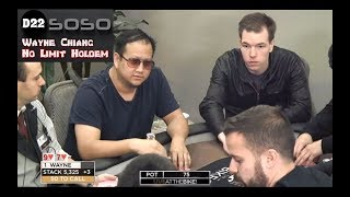 "Live at the Bike $25/$50 - ""Wayne Chiang, Ryan Fee, Alec Torelli, Kane Kalas, SoFlo, & Israeli Ron"""
