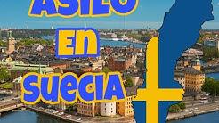 Asilo en Suecia - Se puede trabajar, estudiar el idioma, alquilar  comprar casa, auto u apartamento