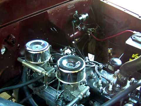 Mopar Flathead Six Related Keywords & Suggestions - Mopar Flathead