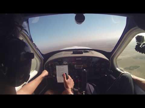 Circuit Training  l  Murray Bridge Light Aircraft Flight Training