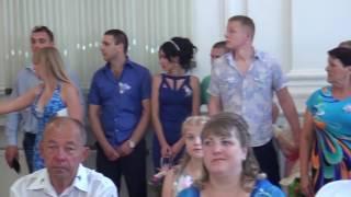 Свадебный клип Херсон