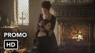 Reign 1x13 Promo \
