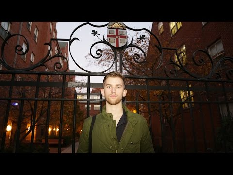 Brown U Student Shares His Story Of Sexual Assault