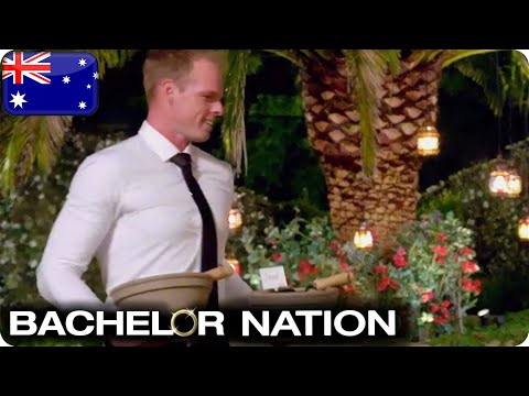 Pot Plant Gift To Grow Their Love... | The Bachelorette Australia