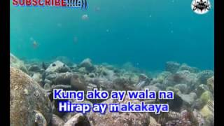 SA KUKO NG AGILA ~ Freddie Aguilar - Karaoke HD