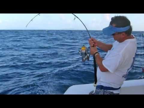 Sportfishing In St Thomas USVI