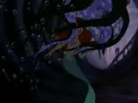 Ursula, Im so Beautiful -DIVINE