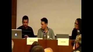 Recordant Antoni Bonet Presentacion del Documental La Ricarda PARTE 4