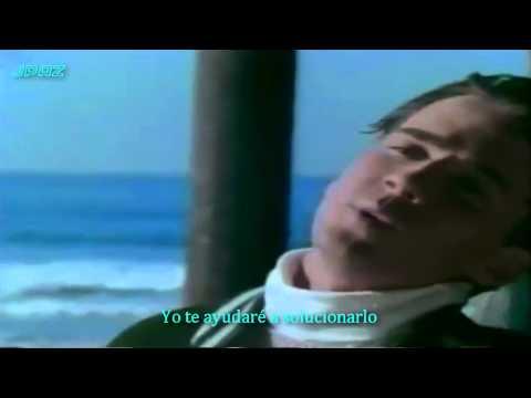 A Shoulder To Cry On - Tommy Page -- (Subtítulos En Español)