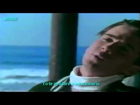 A Shoulder To Cry On - Tommy Page -- (Subtítulos en Español)