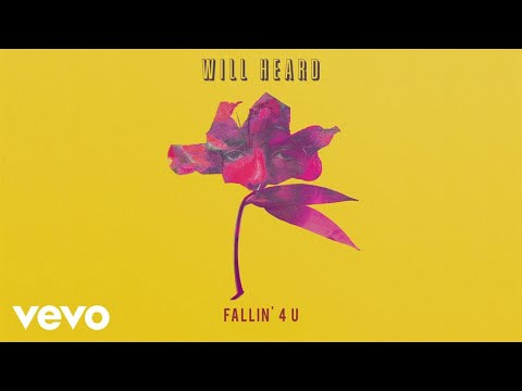 Will Heard - Fallin' 4 U (Audio)